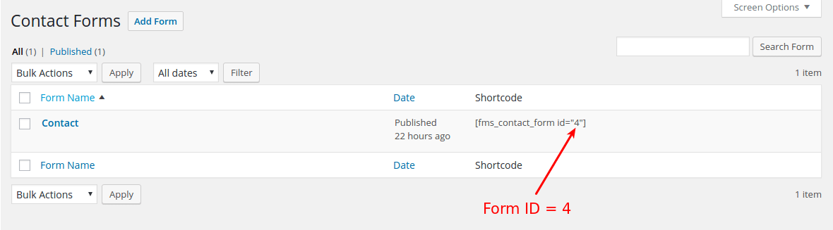 contact_form_id