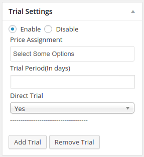 Tajer_Trial_Settings